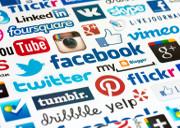 Создать социальную сеть